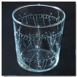 The One Ring glass