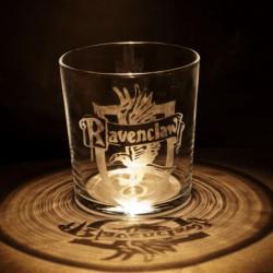 Ravenclaw's glass