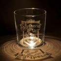 Slytherin's glass