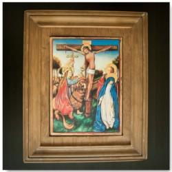 Cuadro de la Crucifixión