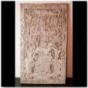 Losa funeraria de Pakal