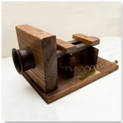 Teléfono de A. Graham Bell (Non Funcional)