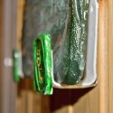Emerald Tablet hangers