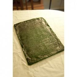 Emerald Tablet